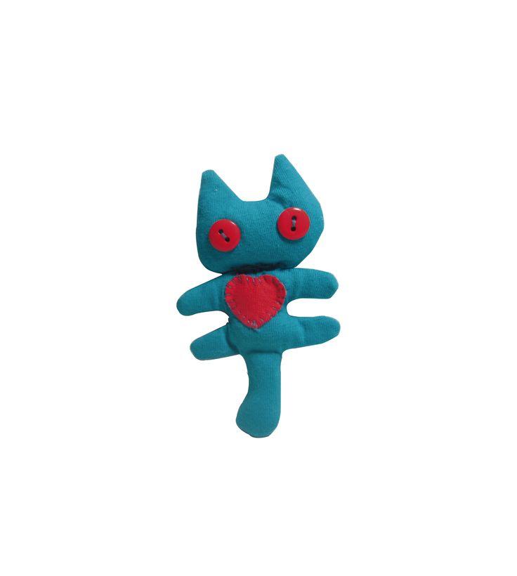 Gatos - La Magia viene del Corazón Diseño Colombiano