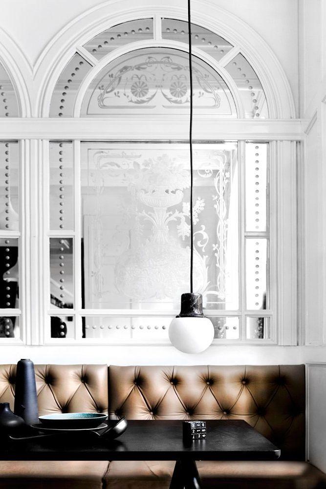 Mass Light Pendel NA5 av Norm Architects för &Tradition #andtradition #marblelight #scandinaviandesign