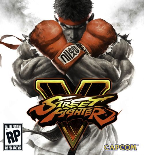 Win Street Fighter 5 for Steam $59.99 {ww} 8/26/16 via... sweepstakes IFTTT reddit giveaways freebies contests