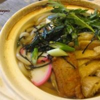 Kake udon recipe - need to find all these broth ingredients!
