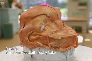 "The Best Thing About Celebrity ""Bake Off"" Is That Everyone Is Gloriously Shit"