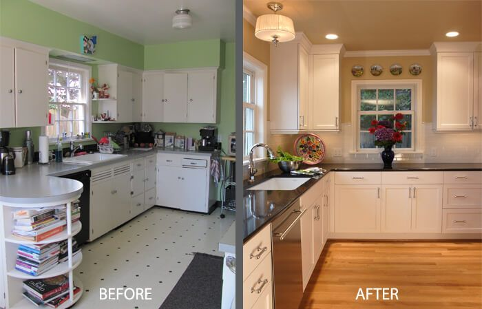 Get These Home Renovation Ideas For Your Ideal Home With Low Cost
