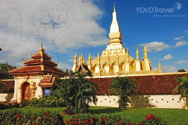 Tour Du lịch Lào Giá Rẻ Cùng YOLOTravel