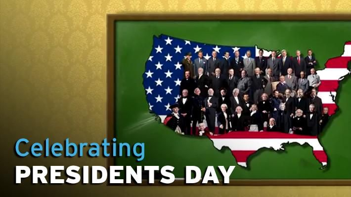 Join PBS LearningMedia in celebrating Presidents Day with this special collection of resources related to the holiday and to our past and present presidents.