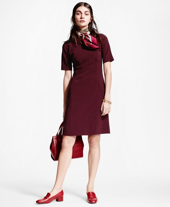 Zac Posen's First Women's Collection at Brooks Brothers — Commandress
