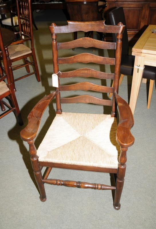 Best Oak Dining Side Chairs ~ Best ladderback chairs images on pinterest dining