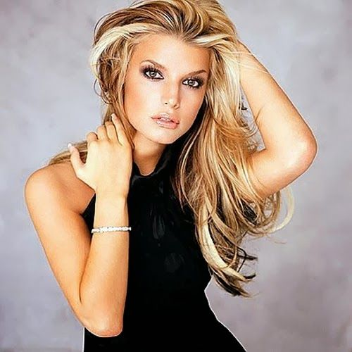 jessica simpson hair styles 17 best ideas about hairstyles on 7678 | a939f64b8142178a568c5e7407d521c3
