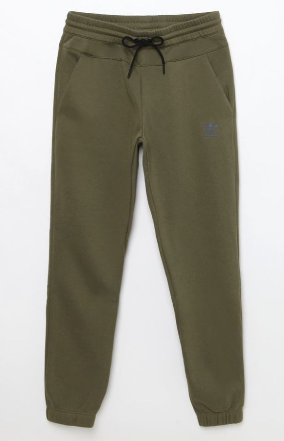 adidas Sport Luxe Surf Fleece Jogger Pants