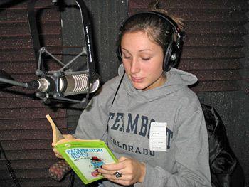 Διαβάζω για τους άλλους
