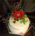 Мобильный LiveInternet Новогодние и рождественские торты | EFACHKA - КОПИЛОЧКА! Интересное - креативное - познавательное - юмористическое - всё для души! |