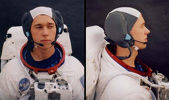 astronaut flight cap - photo #36