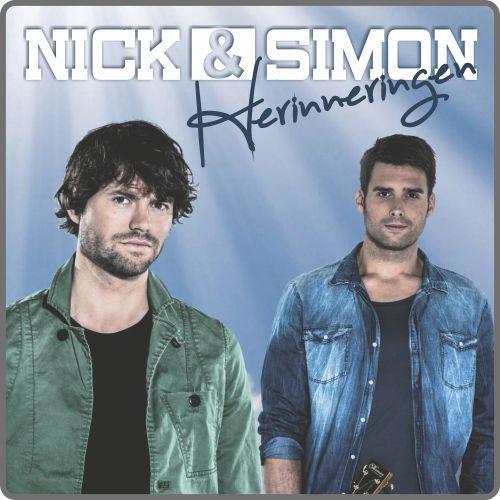 Nick en Simon – Herinneringen-theatertour!