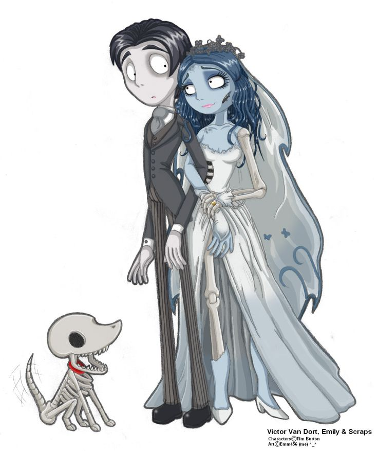 Lucifer Zombie Wedding: 54 Best Images About Burtonesque OZ Like On Pinterest