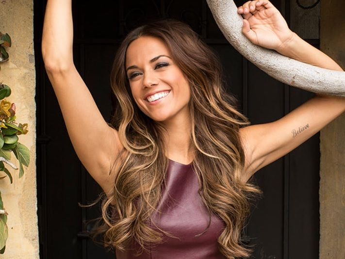 Jana Kramer Picks Her Top Country Summer Party Songs