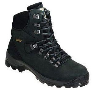 Myslivecká obuv S 90688 ANNAPURNA černá