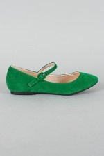 on.sale.  Promise Sakova Mary Jane Ballet Flat