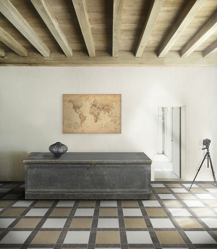 Lastre in grès: collezione PlayOne by Dsg Ceramiche. Ambientazione interni. www.dsgceramiche.it
