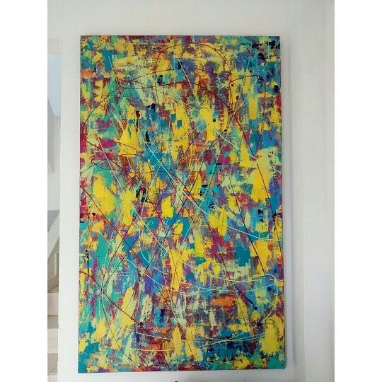 #Abstracto #Moderno #Contemporaneo.