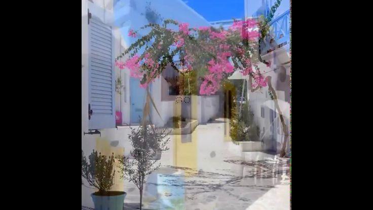 Antiparos,Island Cyclades 🇬🇷️