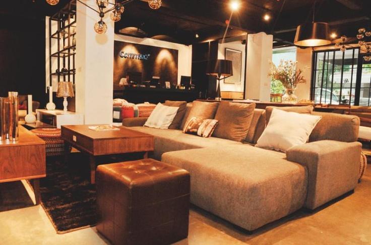 Commune Cafe & Bistro - Senopati, Jakarta