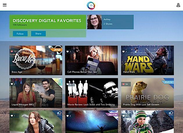 EKCKO.com: Qplay's video streaming service is now on Chromecast