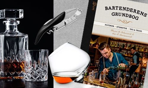 Behind the Bar #inspirationdk #collection