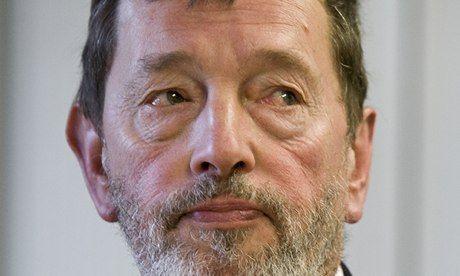 Politicians must tackle voter 'apathy', David Blunkett warns