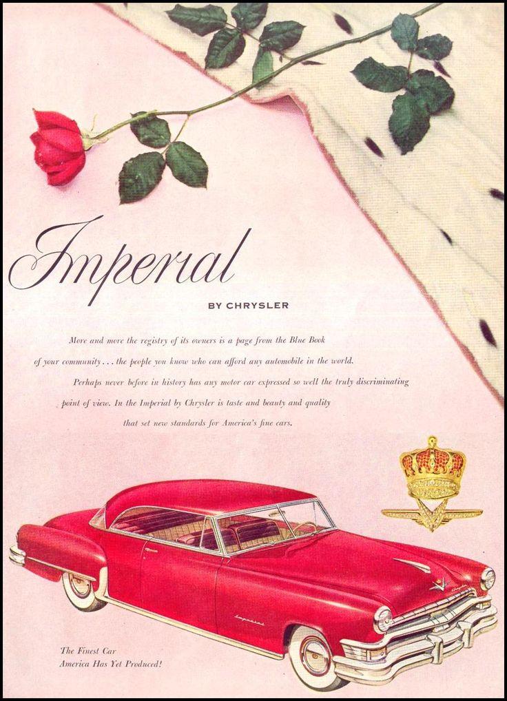 37 best Exner\'s Work begins - Change at Chrysler images on ...