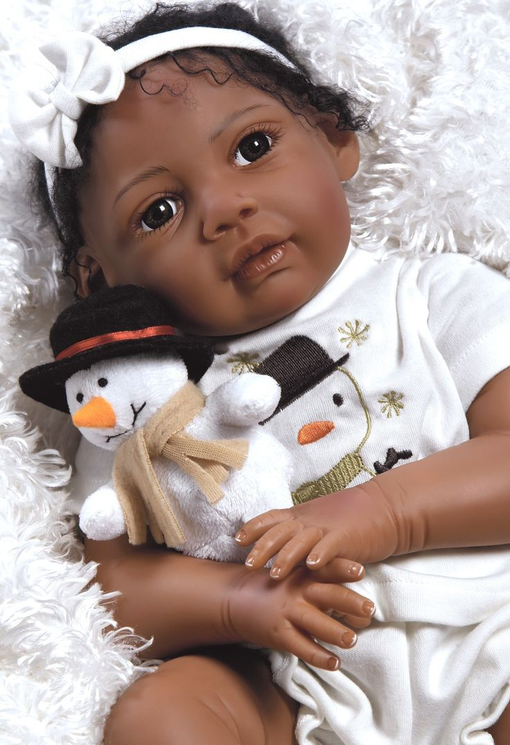 17 Best Ideas About African American Dolls On Pinterest