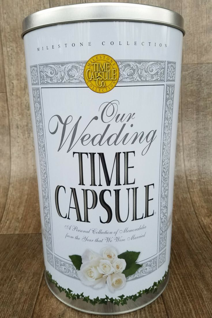 166 Best Wedding Time Capsule Ideas Images On Pinterest