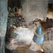 Line Schjølberg - kunstner - maleri - grafikk
