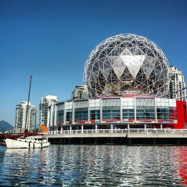 17+ Best Images About The Geodesic Dome On Pinterest