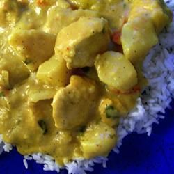 185 Curry recepten