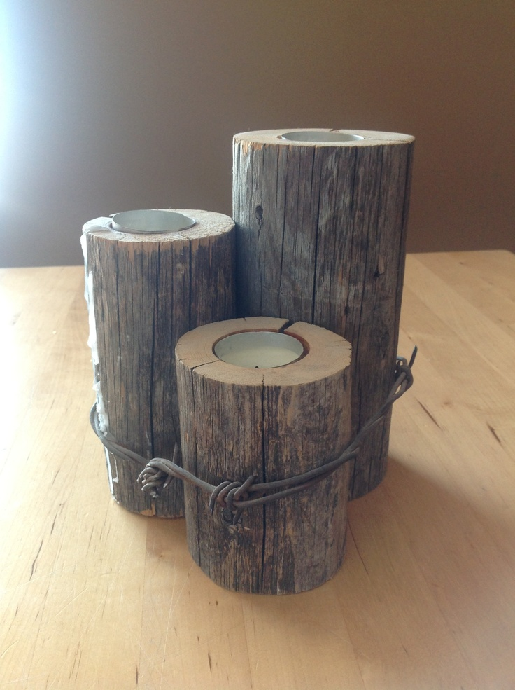 7 best what to do with old fence post images on pinterest for Old barn wood craft projects