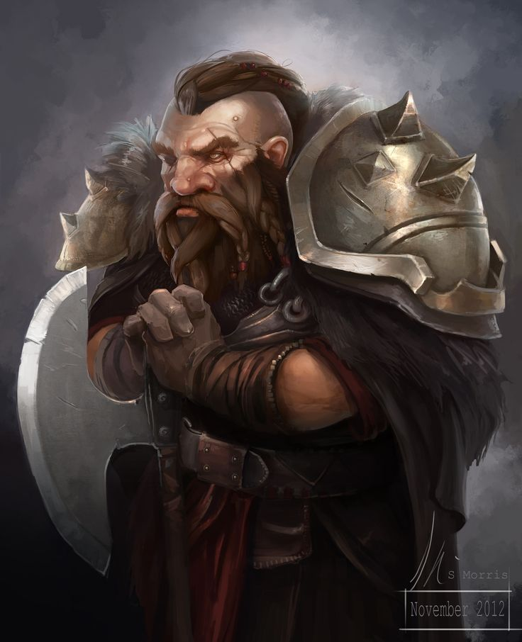 dwarf fantasy - Cerca con Google