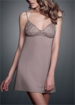 Sophisticated luxury by Fauve Chloe Chemise 0318