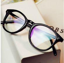 Vintage Gafas de Moda Ojo Marcos de Los Vidrios Para Las Mujeres Hombres lente…