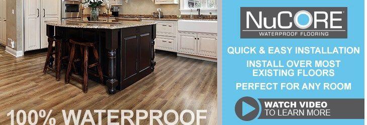 Top 25 Best Waterproof Flooring Ideas On Pinterest