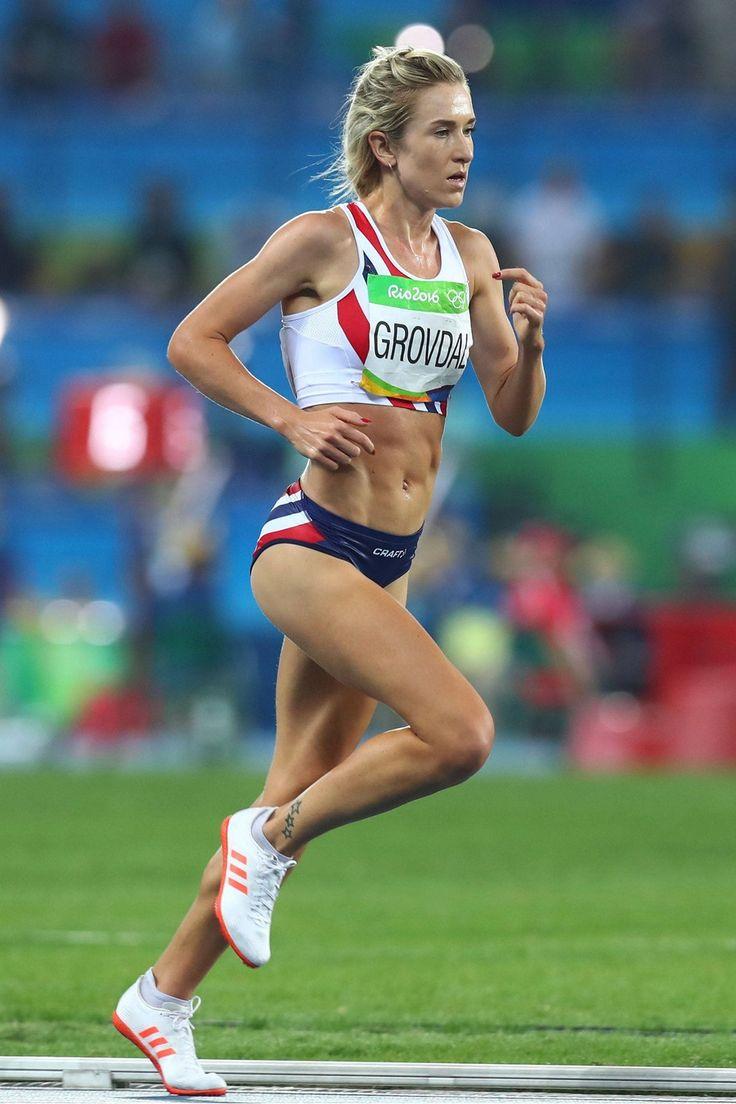 Karoline Bjerkeli Grøvdal (Norway)  Rio 2016 Olympics