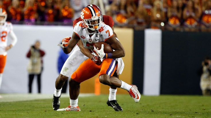 2017 NFL draft results: Fantasy implications of Mike Williams to Los Angeles Chargers