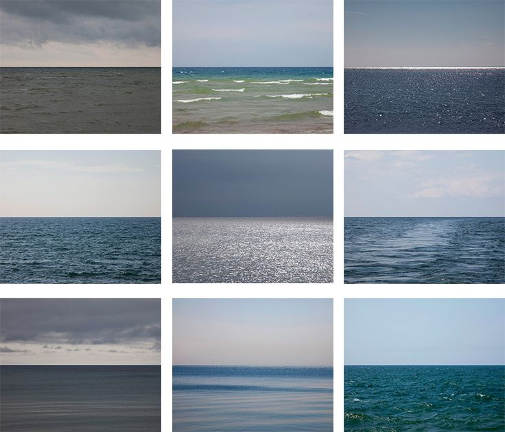 The 9 best images about lake michigan project inspiration on lake michigan horizons perimeter series kevin miyazaki ccuart Image collections