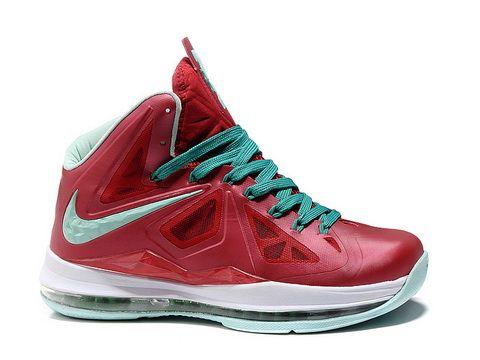 Economic Popular Nike Zoom Lebron James Solider 9 IX Air Bottom Red Black Whole mAMnOA6z