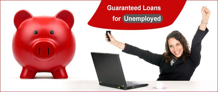A One Loans is a reputed loans lender, providing guaranteed loans for unemployed people in the UK. We are dedicated to serve quick and assured financial support to the jobless people in time of need.