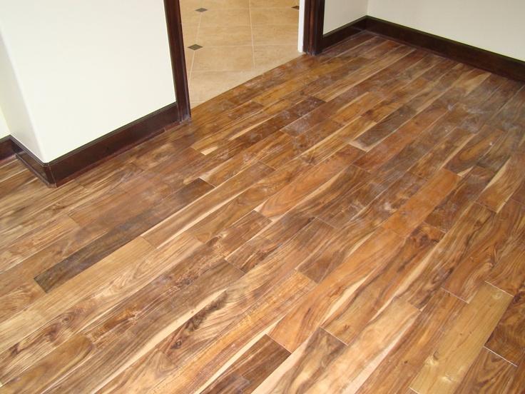 15 Tobacco Road Acacia Engineered Hardwood Flooring