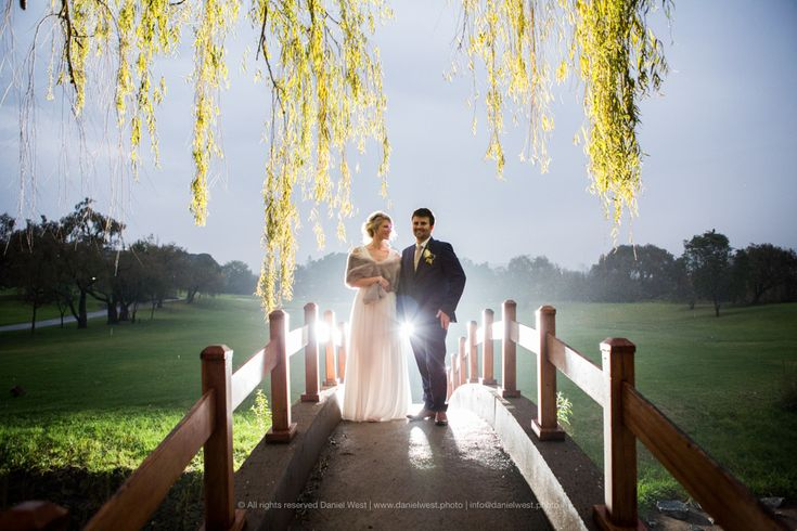 Fairway Hotel & Spa Wedding | Eduard and Ane - South African Wedding Photographer | Daniel West