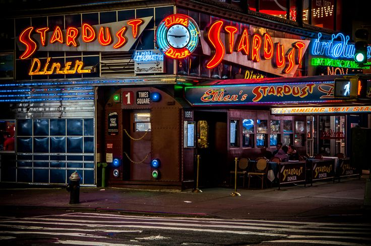 Five NYC Restaurants You Have To Try At Least Once   The Odyssey