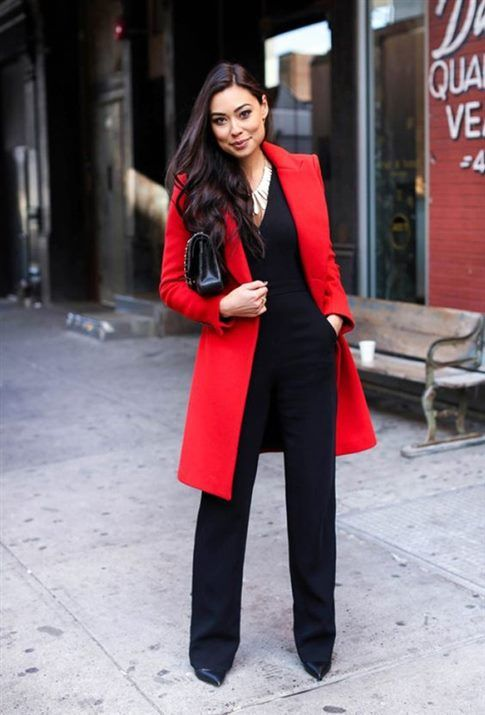 7 Outfits To Wear To Christmas Dinner Winter Outfits Christmas