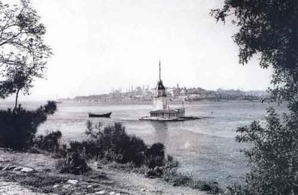 61 fotoğrafla eski İstanbul