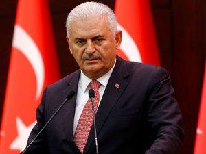 Binali Yıldırım: Başkanlık önerisinin sebebi CHP
