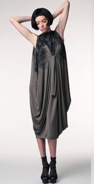 Moon Dress | Lemuria